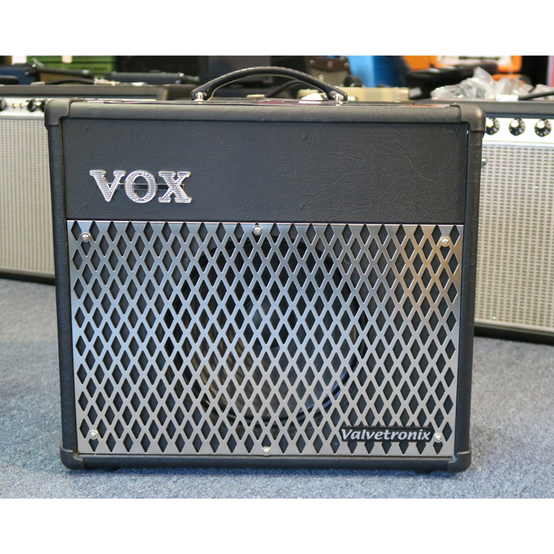 Vox VT30 Guitar Amp (Pre-Owned) - Bananas at Large - 1