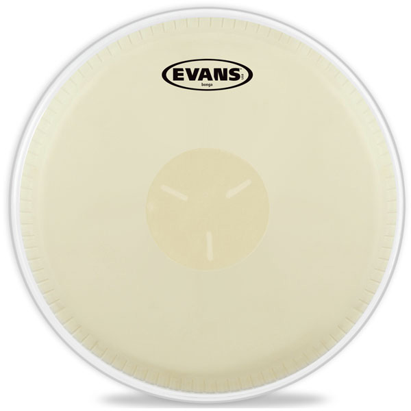 Evans EB09 8 5/8 in. Tri-Center Bongo Head - Bananas At Large®