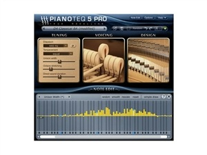 Pianoteq 5 Pro -Stand Upg [Download] - Bananas at Large