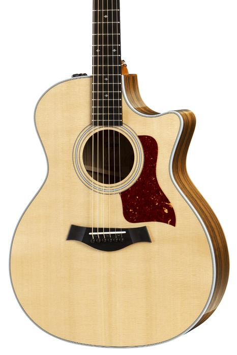 Taylor 414ce Grand Auditorium Acoustic Electric Guitar