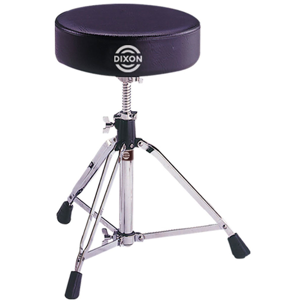 Dixon PSN9290 Heavy Drum Throne - Bananas At Large®