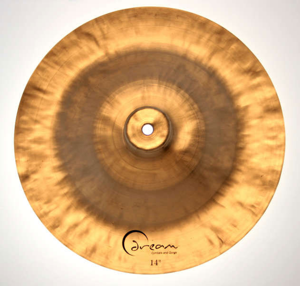 Dream Cymbals CH14 China Series 14 in. Effects Cymbals - Bananas At Large®