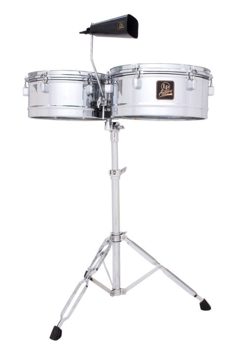 Latin Percussion LPA256 Aspire Timbale - Bananas at Large