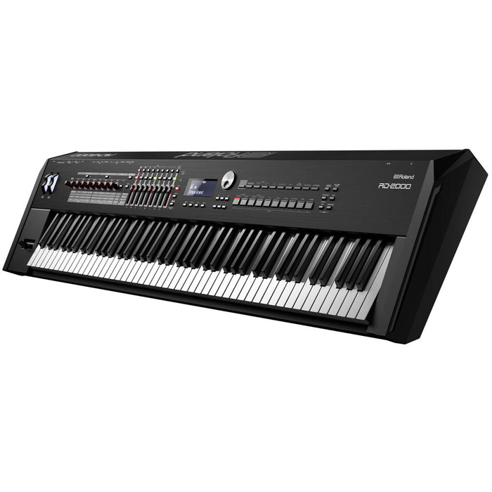Roland RD-2000 Stage Digital Piano