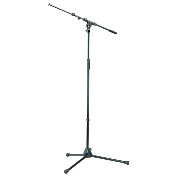 K&M 210/9 Microphone stand - black - Bananas At Large®