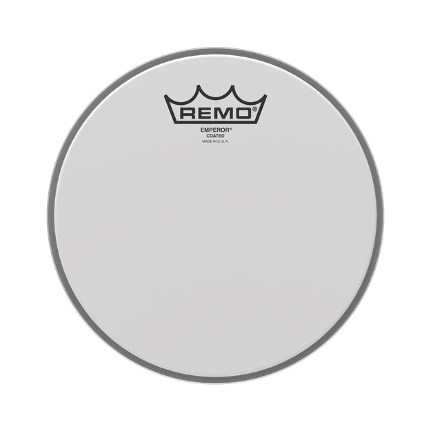Remo Batter EMPEROR Coated Drumhead - 8in