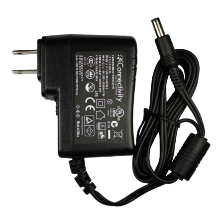 iConnectivity iCP2NA 6V 18W Power Adapter - Bananas At Large®