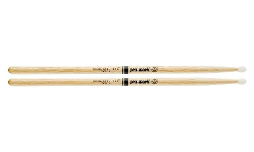 Promark PW747N Nylon Tip Rock Drumsticks - Bananas at Large