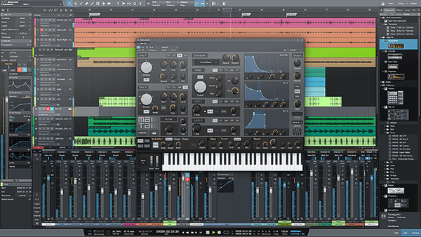 Presonus Studio One Professional 3 [Download]