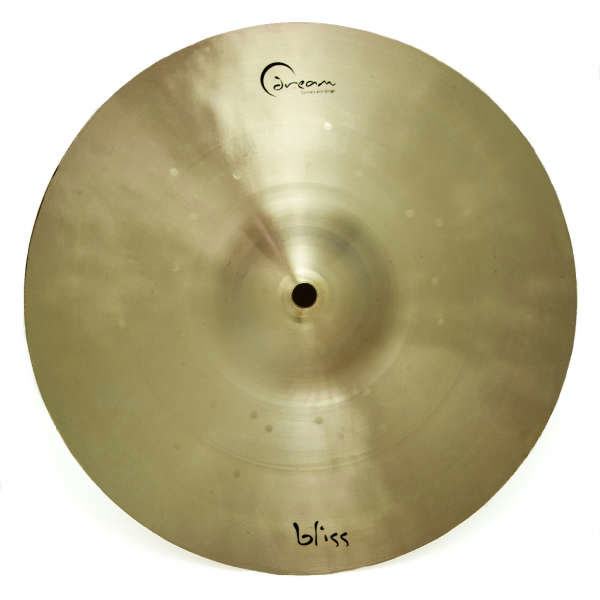 Dream Cymbals BCR14 Bliss Series 14 in. Crash Cymbal - Bananas At Large®