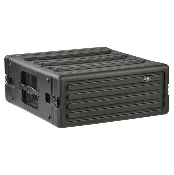 SKB 1SKB‑R4U 4U Roto‑Molded Rack Case - Bananas at Large