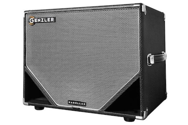Genzler Amplification MG-112T Bass Amp Cabinet - Bananas at Large