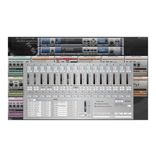 Audiffex inTone Matrix Pro [Download] - Bananas At Large®