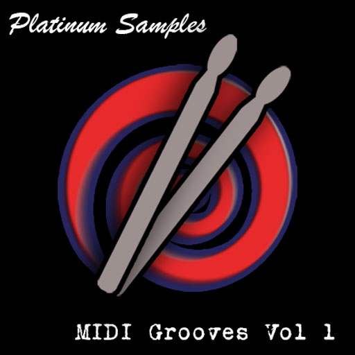 PLATINUMSAMPLES Grooves 1 Library [Download] - Bananas at Large
