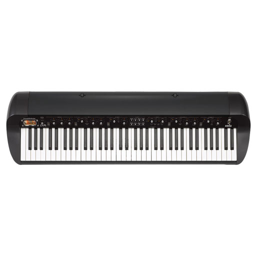 Korg SV-1 73 Key Stage Piano - Black - Bananas at Large