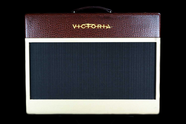 Victoria Golden Melody Combo with Cover (Pre-Owned)