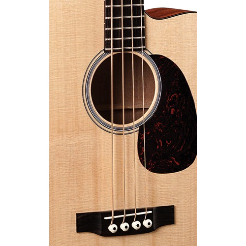 Martin BCPA4 Acoustic-Electric Bass with Fishman Pickup - Bananas at Large - 4