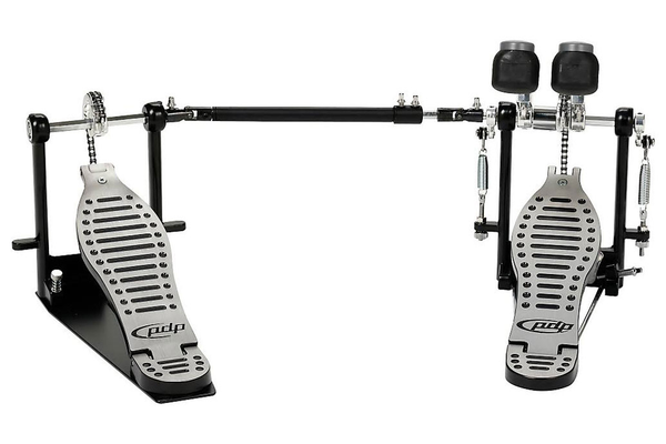 PDP DP402 400 Series Double Bass Drum Pedal - Bananas at Large