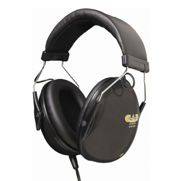 CAD DH100 Drummer Isolation Headphones - Bananas At Large®