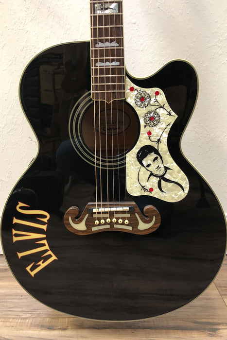 Epiphone ELVIS-CE 200 (Pre-Owned)