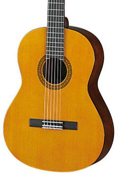 Yamaha CGS103A 3/4-Size Classical Acoustic Guitar