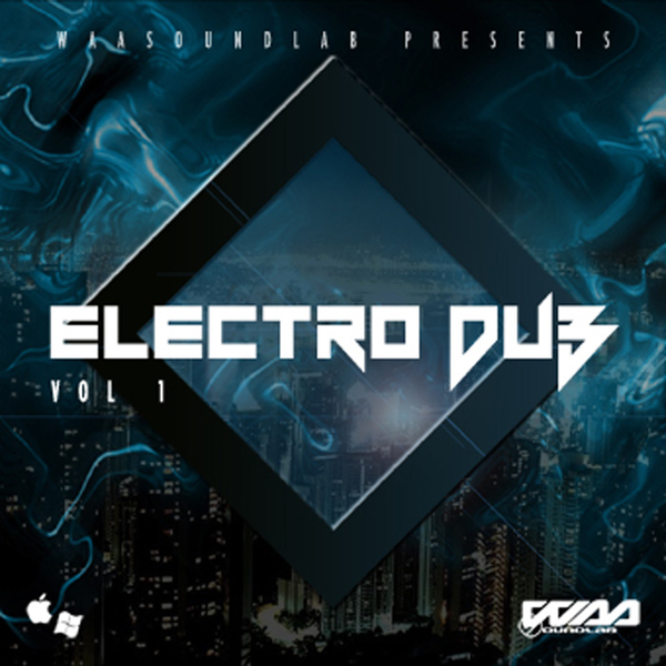 WAASOUNDLAB 333 003 001 100 WSL - ELECTRO DUB VOL 1 FULL PACK [Download] - Bananas at Large