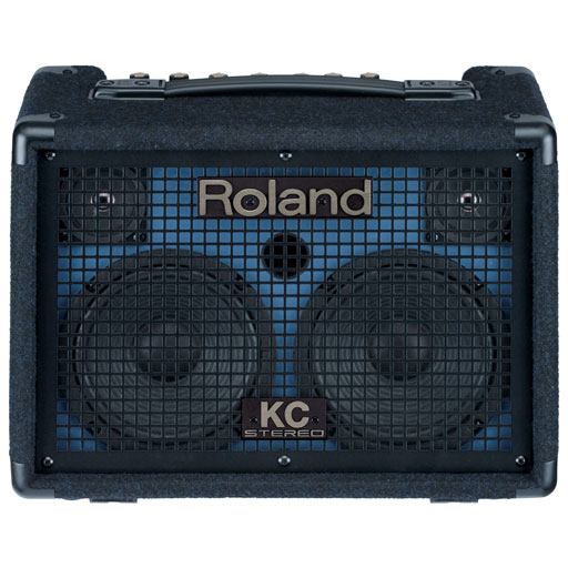 Roland KC110 Battery-Powered Keyboard Amplifier - Bananas at Large