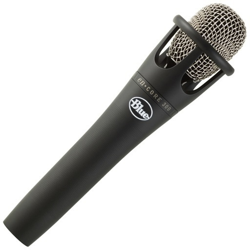 Blue Microphones enCORE-300 Vocal Condenser Microphone - Bananas At Large®