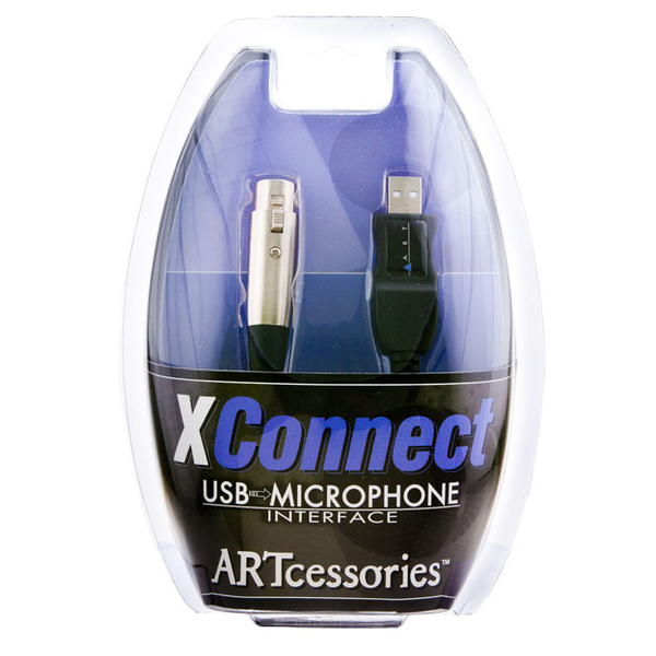 Art Xconnect USB Microphone Interface - Bananas At Large®
