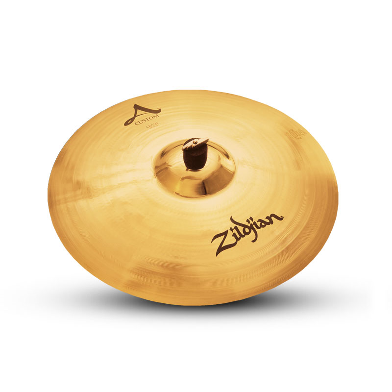 Zildjian A20588 20 in. A Custom Crash Cymbal - Bananas at Large