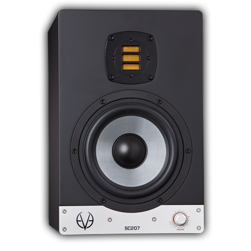 Eve Audio SC207 2 Way 7 Inch Active Monitor (Each) - Bananas At Large®