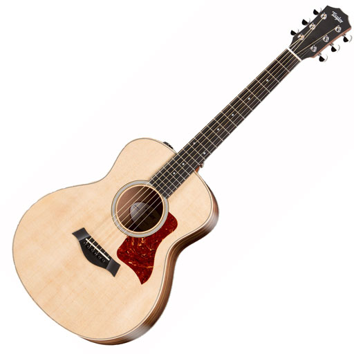 Taylor GS Mini-e RW Mini Rosewood Acoustic with ES2 Pickup System - Bananas at Large