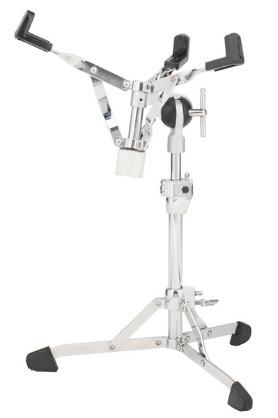 Gibraltar Flat-Base Tom/Snare Stand with Ultra Adjust Basket - Bananas at Large