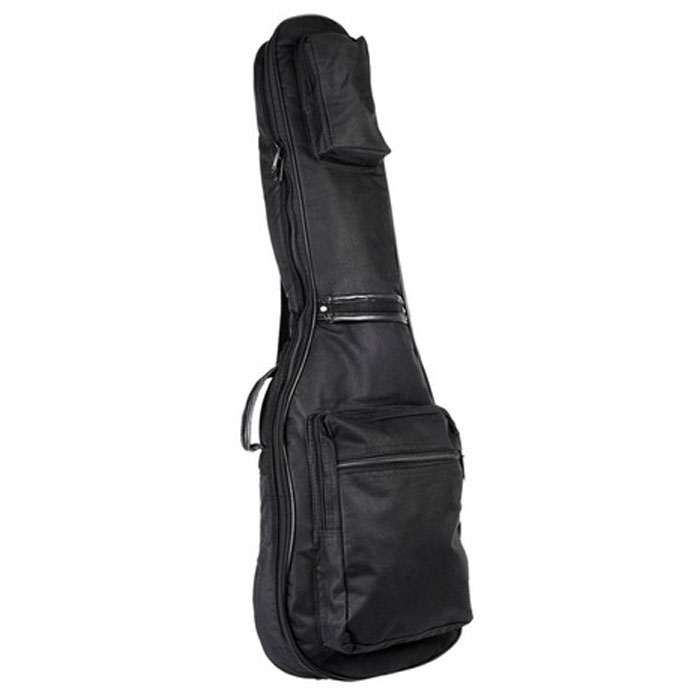 Henry Heller HGB-E2 Deluxe Electric Guitar Bag - Bananas At Large®