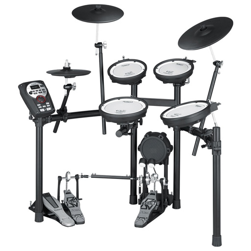 Roland TD-11KV V-Compact Series Drum Kit - Bananas at Large