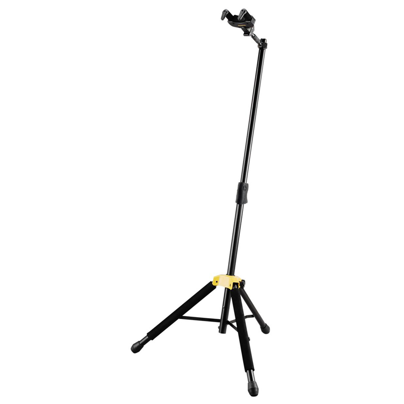 Hercules GS415B A/G Guitar Stand with Fold Neck - Bananas At Large®