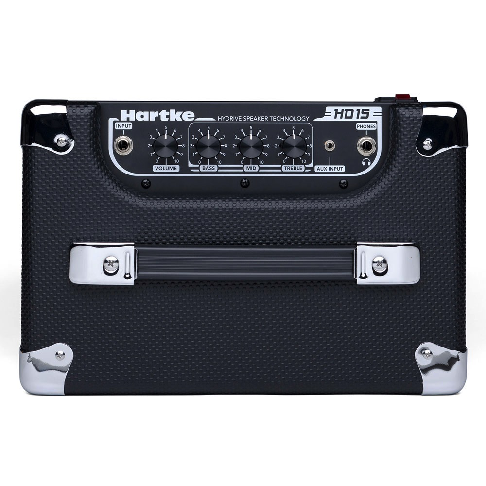 Hartke HMHD15 HyDrive Bass Combo - Bananas At Large®