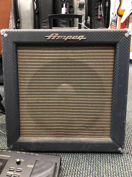 1963 Ampeg M-15 Combo (Pre-Owned)
