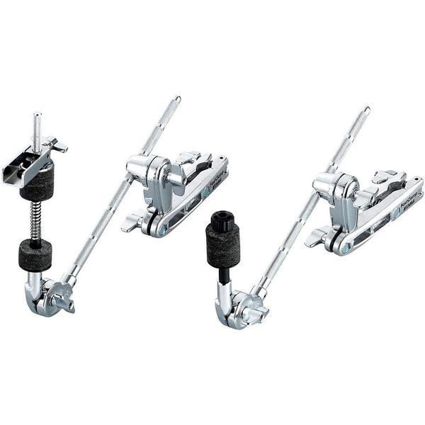 Tama MCAX5366 Silverstar Cocktail-Jam Cymbal Mounting Attachment Kit - Bananas at Large