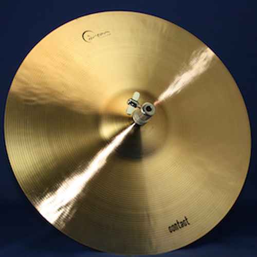 Dream Cymbals C-HH14 Contact Series 14 in. Hi Hat Cymbal - Bananas at Large