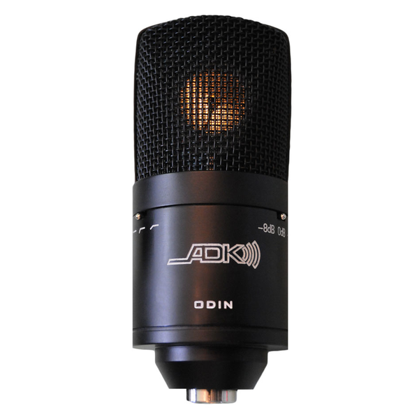 ADK Odin Condenser Microphone - Bananas at Large