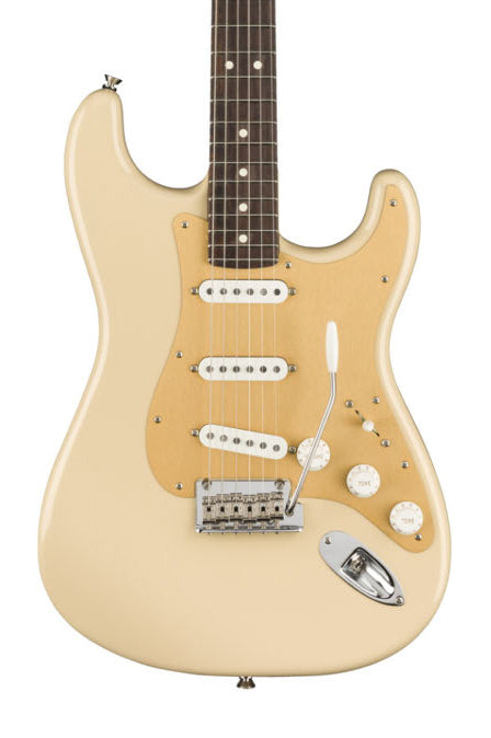 Fender Limited Edition American Pro Stratocaster with Rosewood Neck - Desert Sand