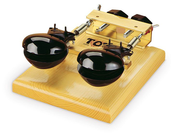 Toca T2300 Castanet Machine - Bananas at Large