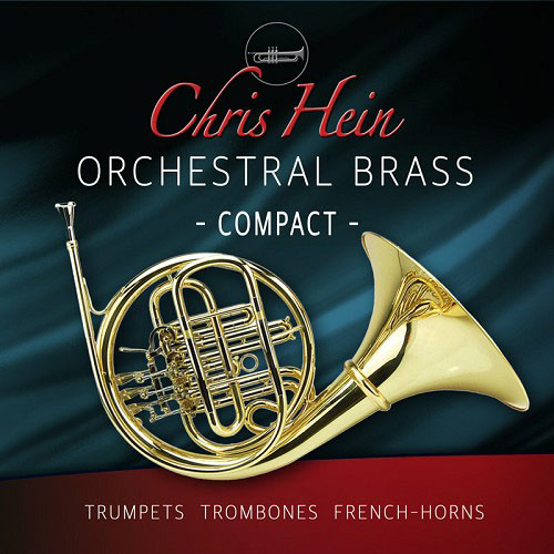 Best Service Chris Hein Brass Compact The Lite Version of Orchestral Brass [Download] - Bananas At Large®