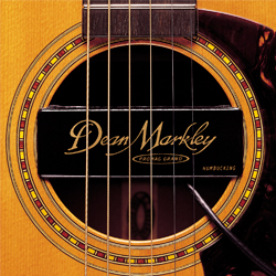 Dean Markley DM3015A ProMag Grand. Magnetic SOundhole pickup for Acoustic Guitar - Bananas at Large