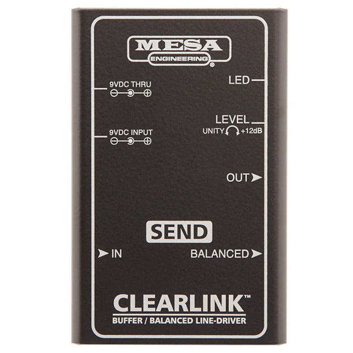 Clearlink (Send) Line Driver