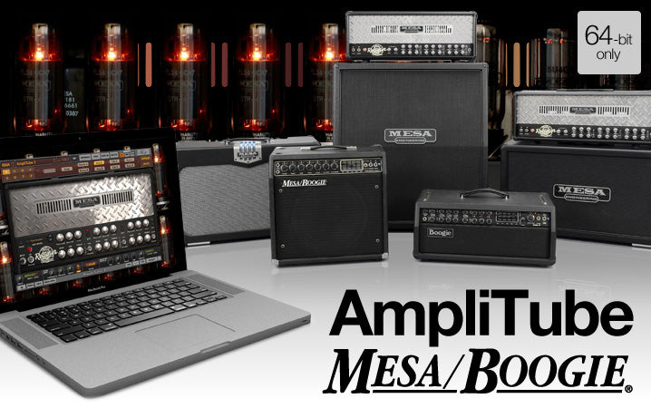 IK Multimedia AmpliTube Mesa/Boogie [Download]