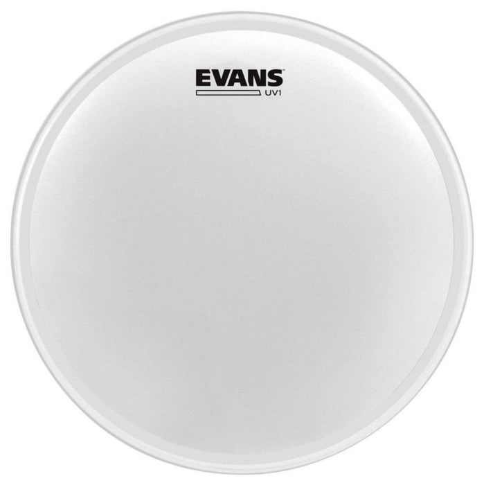 "Evans B16UV1 16"" UV1 Coated Tom Drumhead"