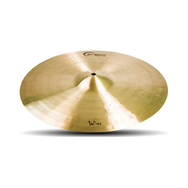 Dream Cymbals BCR16 Bliss Series 16 in. Crash Cymbal