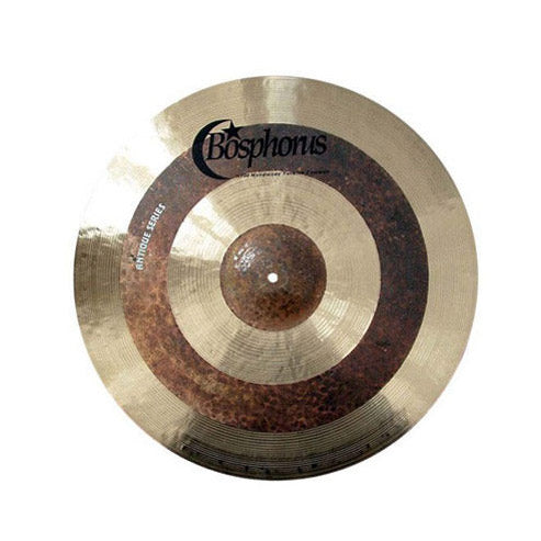 Bosphorus 10 in. Antique Splash Cymbal